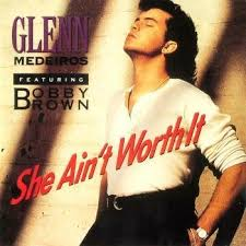 Glenn Medeiros - Bobby Brown