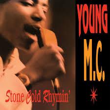 Young MC Tour