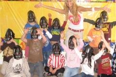 Kid party pics #1 3.08