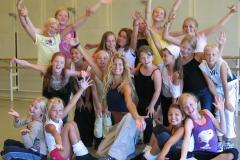 Norway girls #2