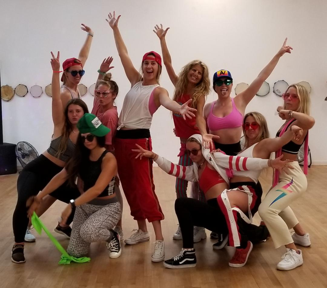 Bachelorette Dance Party1